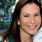 Jessica Garces Almeida Armond (Estudante de Odontologia)