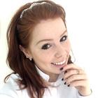 Dra. Amanda Christina Sauthier (Cirurgiã-Dentista)