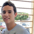 Thiago José Tavares Silva (Estudante de Odontologia)