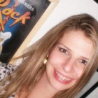 Ana Paula Tiecker Reidel (Estudante de Odontologia)