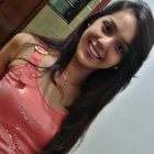 Thaynara Cecília Costa (Estudante de Odontologia)