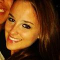 Gabriela Targanski Ribeiro (Estudante de Odontologia)