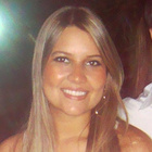 Dra. Gislaine Brito (Cirurgiã-Dentista)