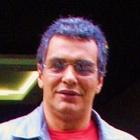 Dr. Marcio Monteiro das Neves (Cirurgião-Dentista)