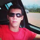 Thiago Abreu Amrinho (Estudante de Odontologia)