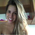 Marina Lisa (Estudante de Odontologia)