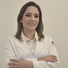 Dra. Juliana Nunes de Barros Mendes (Cirurgiã-Dentista)