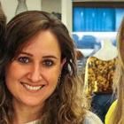 Dra. Camila Berttin (Cirurgiã-Dentista)