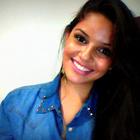 Nathália Monteiro (Estudante de Odontologia)