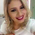 Jéssica de Cássia Borsato Vilela (Estudante de Odontologia)