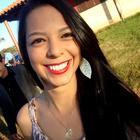 Kamila Pereira (Estudante de Odontologia)