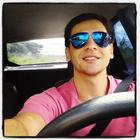 Felipe Mazzei (Estudante de Odontologia)