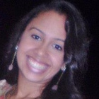 Débora Ayres Fagundes (Estudante de Odontologia)