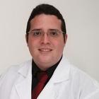 Dr. Diego Gibson Praxedes Martins (Cirurgião-Dentista)
