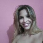 Isabel Cristina Freitas da Gama (Estudante de Odontologia)