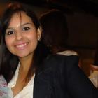 Anaille A. Oliveira (Estudante de Odontologia)