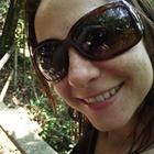 Ana Laura do Nascimento (Estudante de Odontologia)