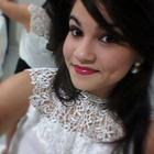 Vitória Ribeiro Silva (Estudante de Odontologia)