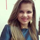 Larissa Lisboa (Estudante de Odontologia)