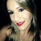 Graziele Rosa de Araujo Gava (Estudante de Odontologia)