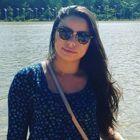 Verônica Gonçalves de Souza (Estudante de Odontologia)