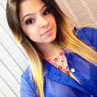 Daniella Alcalde (Estudante de Odontologia)
