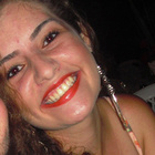 Maria Stella Lins (Estudante de Odontologia)