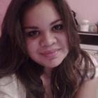 Camila Cardoso Rodrigues (Estudante de Odontologia)