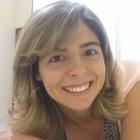 Dra. Isabel Cristina Cavalcante de Oliveira (Cirurgiã-Dentista)