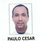 Paulo Cesar de Jesus (Estudante de Odontologia)