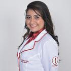 Dra. Ligi Anne Palheta Ribeiro (Cirurgiã-Dentista)