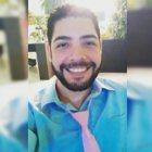 Rafael S. Almeida (Estudante de Odontologia)