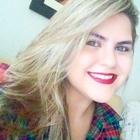 Viviane Magalhães Sousa Ribeiro (Estudante de Odontologia)
