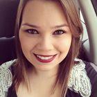 Rebeca Beranger Vieira (Estudante de Odontologia)