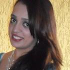 Vanessa Pereira de Moura (Estudante de Odontologia)