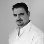 Dr. Marcio Galhardo Mendes (Cirurgião-Dentista)