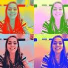Jaqueline Salmazo (Estudante de Odontologia)