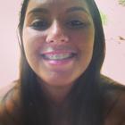 Lillia Castelane (Estudante de Odontologia)