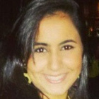 Vitória Duccini (Estudante de Odontologia)