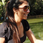 Dra. Leticia Silva Cruz dos Santos (Cirurgiã-Dentista)