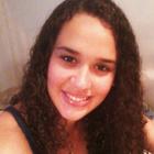 Jaciara Sodré Mascarenhas (Estudante de Odontologia)