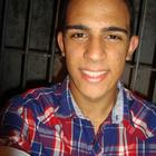 Guilherme Bandeira Santana (Estudante de Odontologia)