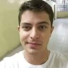 Lucas dos Reis Oliveira (Estudante de Odontologia)