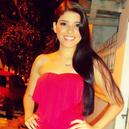 Cristielli Lima (Estudante de Odontologia)