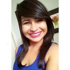Josélia Dias (Estudante de Odontologia)