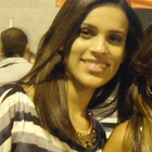 Larissa Gonçalves Simões (Estudante de Odontologia)