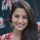 Bárbara de Assis Marra (Estudante de Odontologia)
