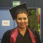 Dra. Lilian Gomes Leite (Cirurgiã-Dentista)