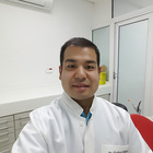 Dr. Gustavo M Fujisaki (Cirurgião-Dentista)