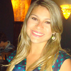Amanda Vitória Pastrana Santos (Estudante de Odontologia)